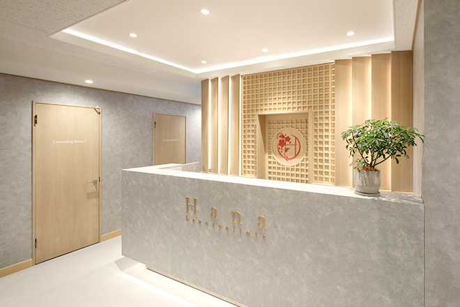 Hana Beauty Clinic