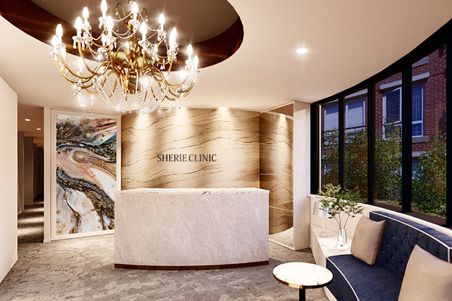 SHERIE CLINIC